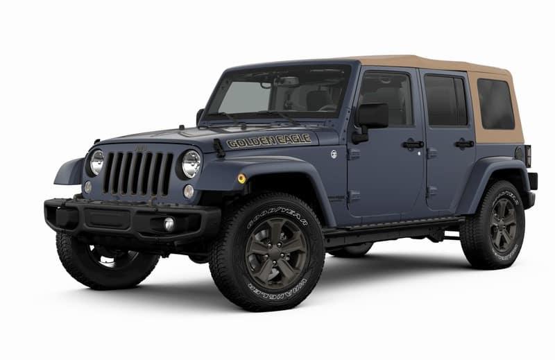 Jeep Wrangler Lease Deals Chicago IL