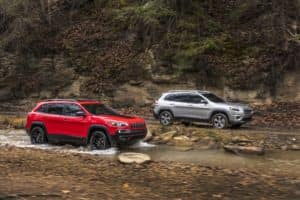 Jeep Cherokee Lease Deals near Chicago IL