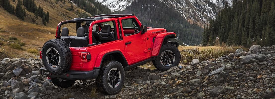 Jeep Wrangler JL Lease Deals Chicago IL. U201c