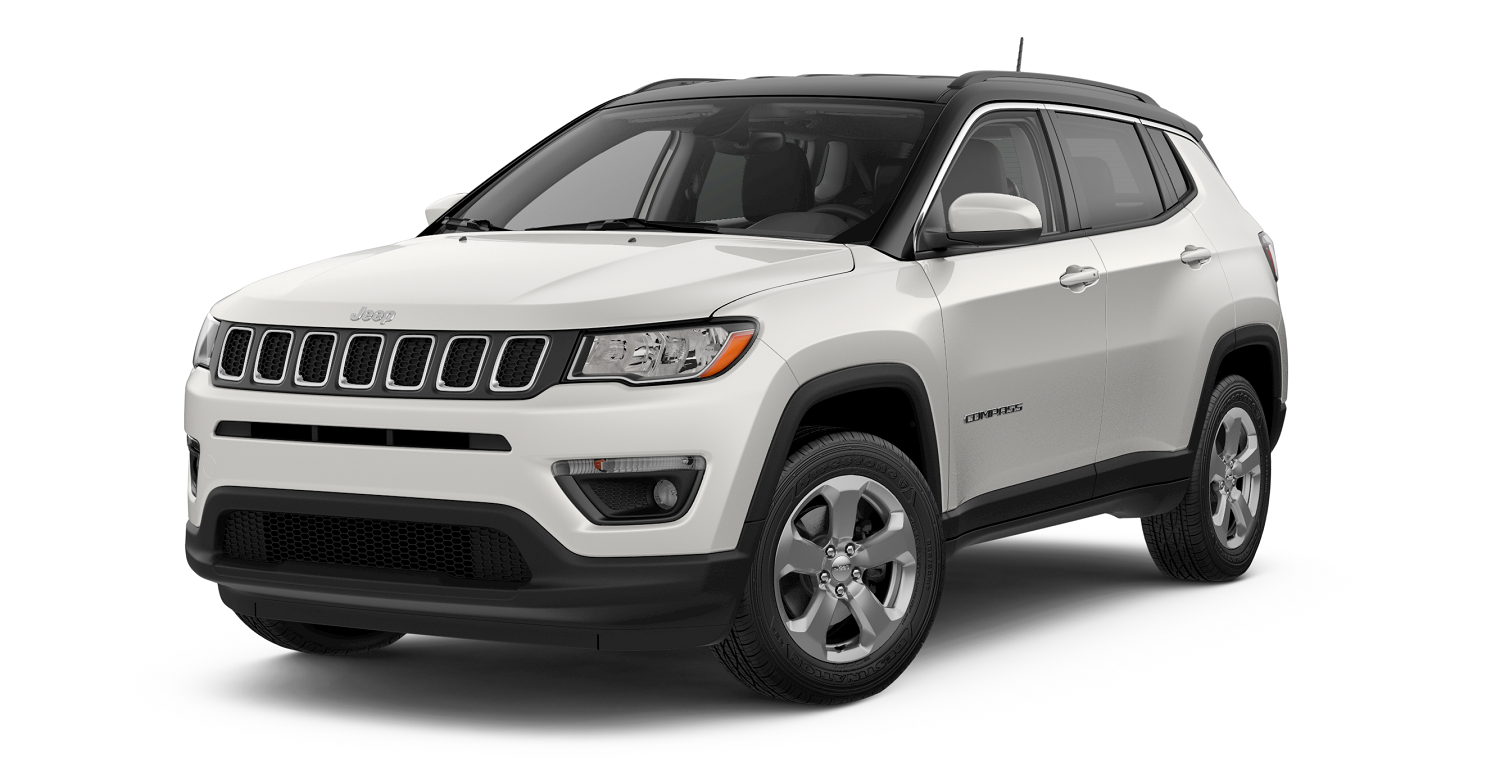Marino Chrysler Jeep Dodge >> Jeep Compass Lease Deals Chicago IL | Marino CJDR