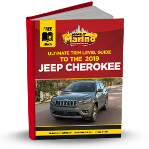 2019 Jeep Cherokee Trim Level Guide