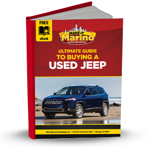Used Jeep eBook