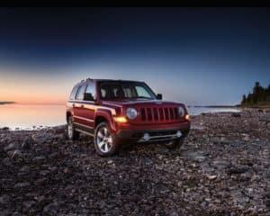 Jeep Lease Deals near Oak Lawn IL