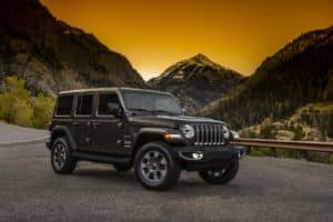 Used Jeep Wrangler for Sale near Chicago IL