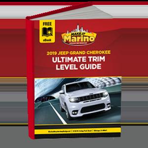 2019 Jeep Grand Cherokee Ultimate Trim Level Guide