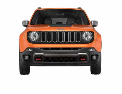 Used Jeep Renegade for Sale near Chicago IL
