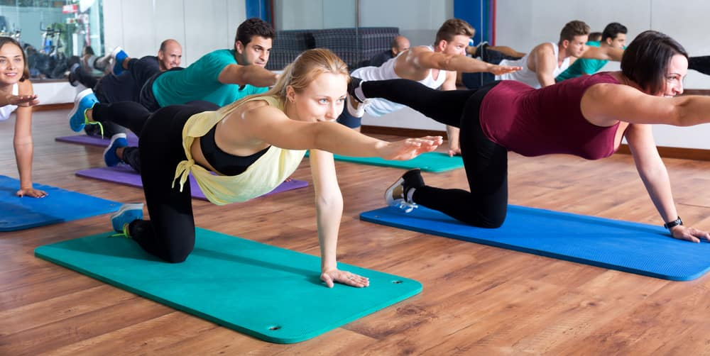 yoga for best gyms