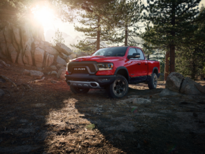 2019 Ram 1500 vs Toyota Tundra: Performance