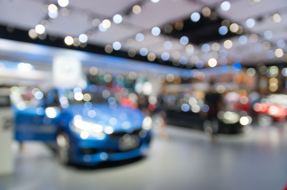 Guide to the 2019 Chicago Auto Show
