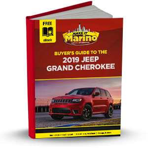 Buyer's Guide to the 2019 Jeep Grand Cherokee!