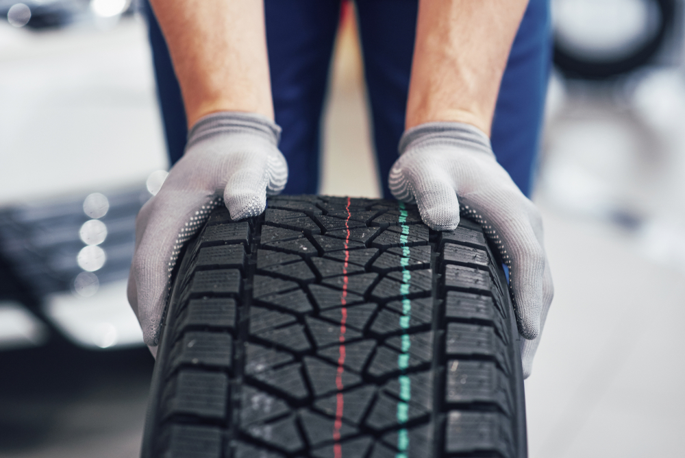 How Often Do I Rotate My Tires?