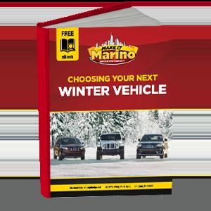 Winter Vehicles near Chicago, IL