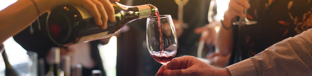 Top Wineries for Mother's Day