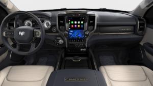 2019 Ram 1500 Enhanced Technology