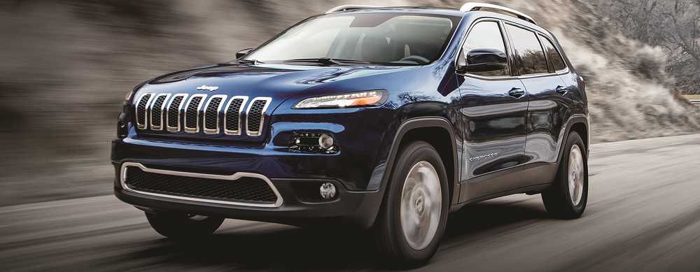 Used Jeep Cherokee near Melrose Park IL
