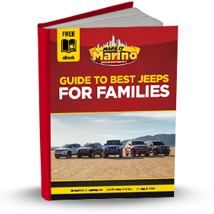 Guide to Best Jeeps for Families eBook