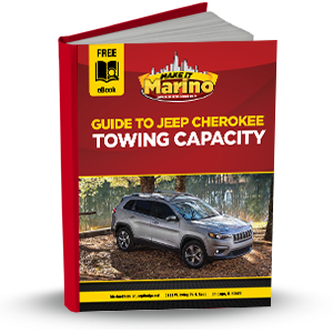 Guide to Jeep Cherokee Towing Capacity eBook
