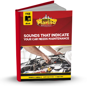 Sounds That Indicate Your Car Needs Maintenance eBook