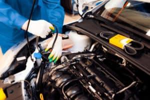 Benefits of OEM Parts