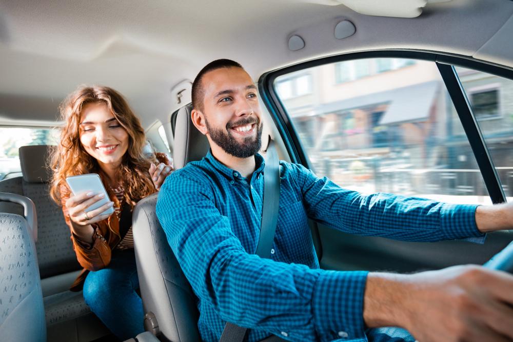 Uber/Lyft Specialists