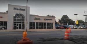 Chrysler Dealer near Elmhurst IL