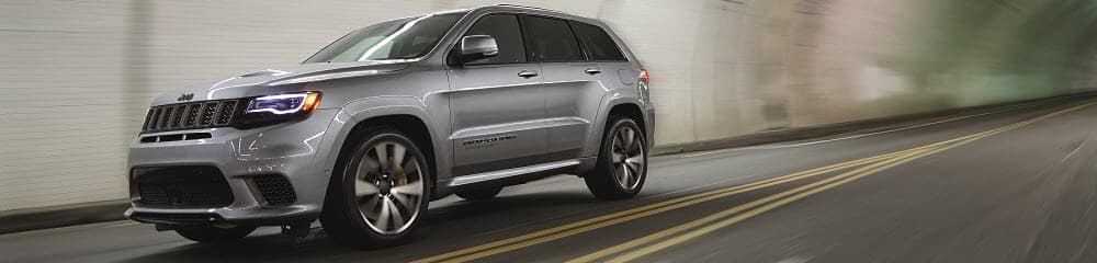 Used Jeep Grand Cherokee for Sale near Schaumburg IL