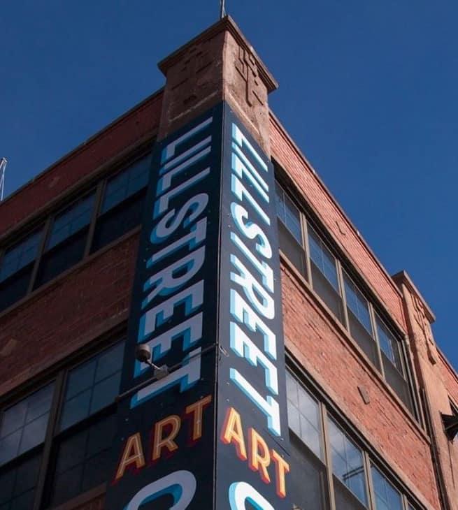 Lilistreet Art Center