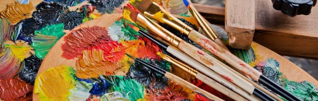 Best Art Classes near Chicago IL