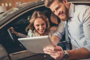 Tips for Test Driving a Used Car