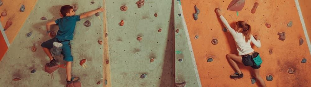 Best Rock Climbing Gyms near Chicago