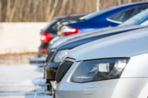 Benefits of Buying a Used Car from a Dealership vs Private Seller