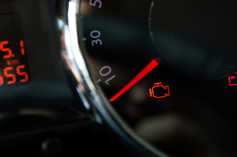 Signs You Need an Oil Change