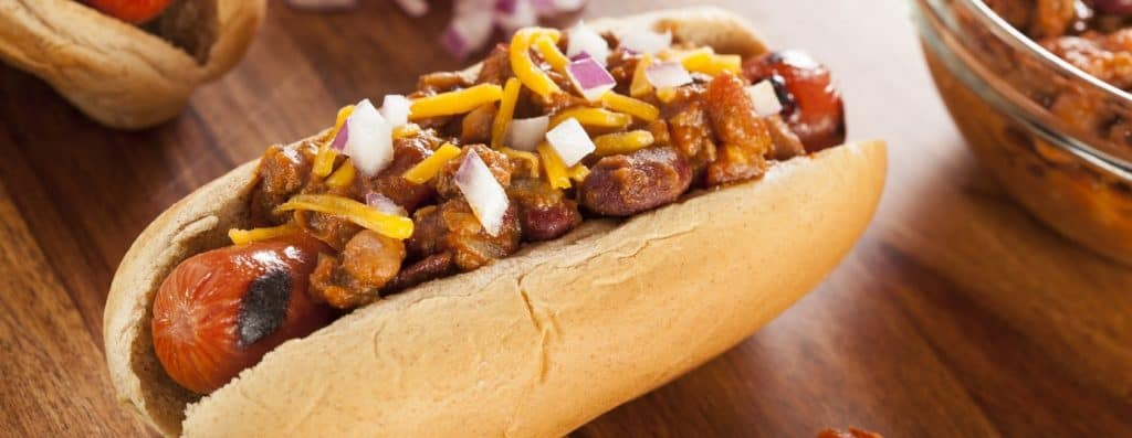 Best Hot Dogs near Chicago IL