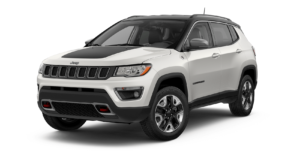 2020 Jeep Compass Review Chicago IL