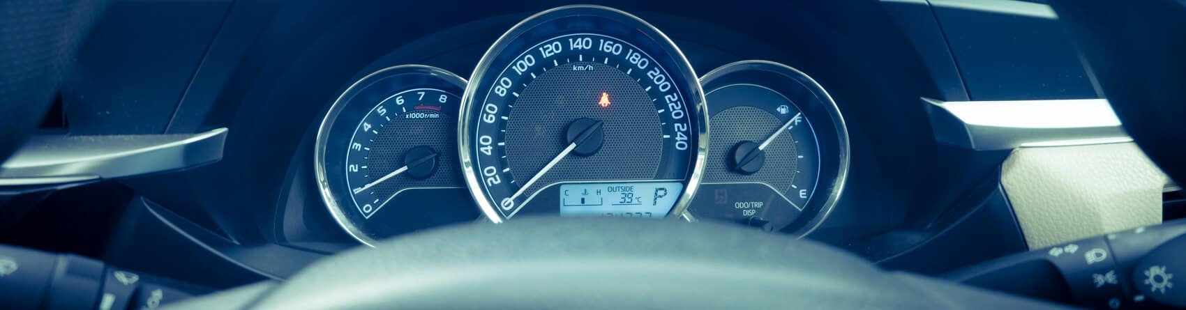 What's a Good Mileage for a Used Car?