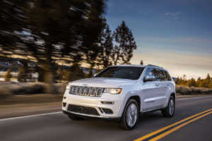 Used Jeep Grand Cherokee near Forest Park IL