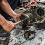 Transmission repair Marino CJDR Chicago, IL