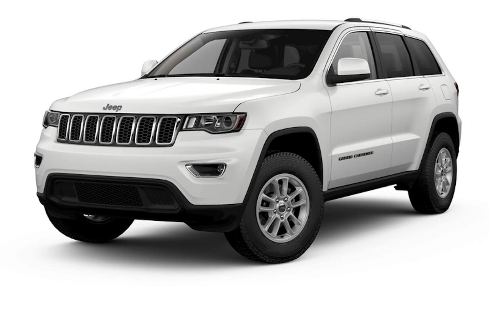 Jeep Grand Cherokee for sale at certified pre-owned dealer Chicago, IL