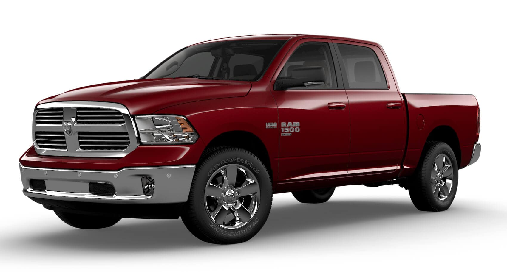 Certified pre-owned Ram 1500 near Chicago, IL
