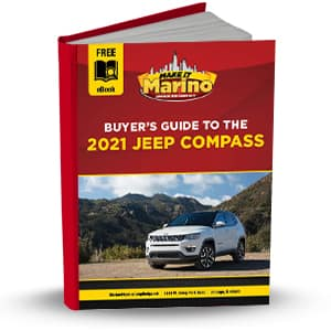 Buyer's Guide to 2021 Jeep Compass