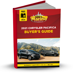 Buyer's Guide to 2021 Chrysler Pacifica