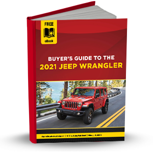 Buyer's Guide to 2021 Jeep Wrangler