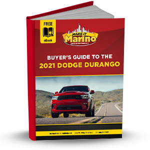 Buyer's Guide to the 2021 Dodge Durango
