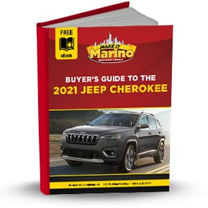 Buyers Guide to Jeep Cherokee