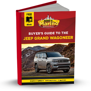 Buyers Guide to Jeep Grand Wagoneer