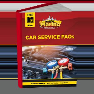 Car Service FAQs