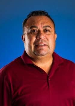 Gabe Reyes