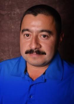 Moises  Mendez