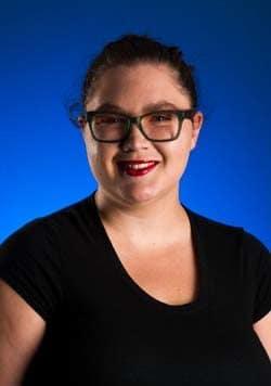Miranda  Pierce