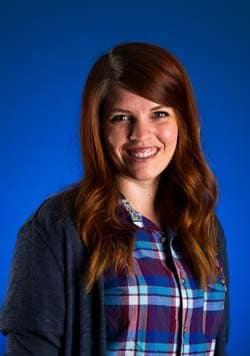 Megan Robison